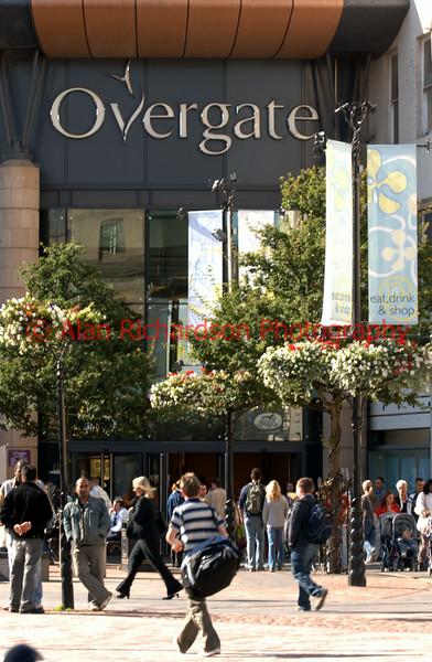 Overgate Dundee AR