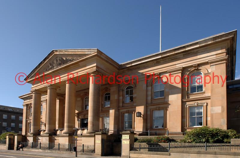 Court Dundee AR