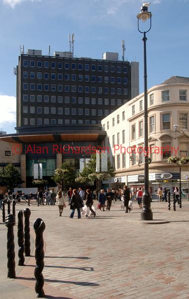 City House Dundee AR