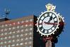 Hilltown Clock AR