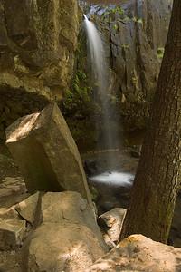 Hedge Creek Falls, Dunsmuir, CA