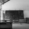 Escola em Eticoga (Bijagós, ilha de Orango).