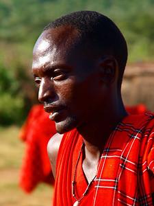 Masai Too