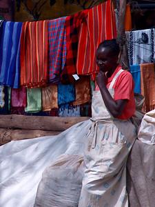 Nakuru Market