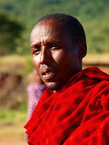 Masai One