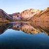 2016_10_14 Convict Lake Eastern Sierras Sunrise-2