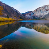 2016_10_14 Convict Lake Eastern Sierras Sunrise-8