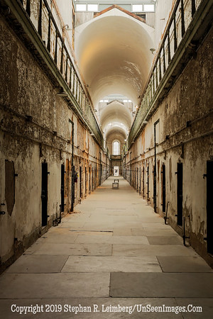 The Long Walk Eastern State Penitentiary Oct 16 2013 20131016_3679