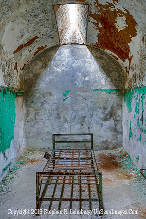 Room with a Bed 2 Eastern State Penitentiary Oct 16 2013 20131016_3657