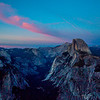 2016_10_12 Yosemite Glacier Point view of Halfdome-73