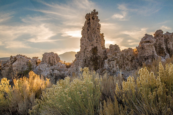 2016_10_13 Mono Lake Tufas Sunset-7