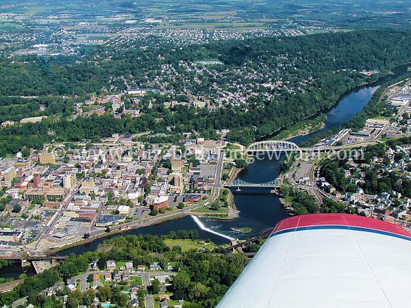 Lehigh & Delaware Rivers