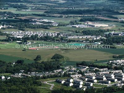 Lafayette Fields, Forks Township, Easton, PA