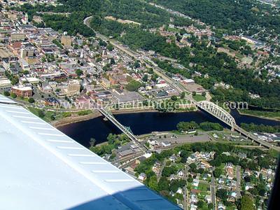 Delaware River, Easton, PA