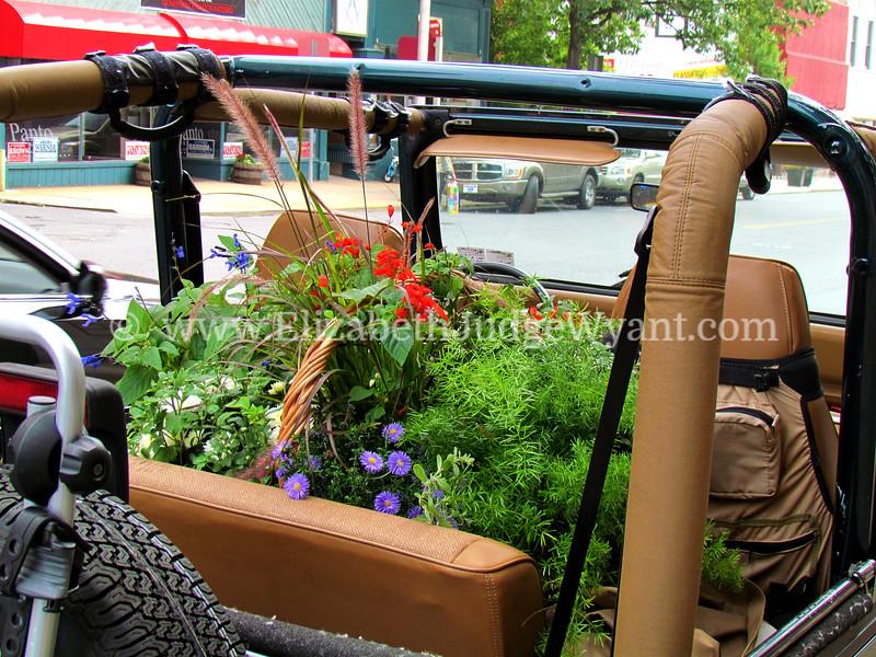 Easton Farmers Market, Easton, PA 9/3/2011