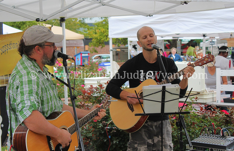 Easton Farmers Market 9/24/14