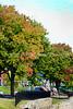 Scott Park, Easton, PA 10/23/2013