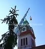 Rock Church, Easton, PA 8/20/2013