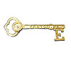 The Key to the City of Easton, PA