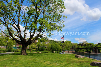 Scott Park, Easton, PA 5/7/2013