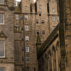 Houses - Market Street, Edinburgh