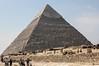 0051-0011 Pyramid of Khafre, Giza, March 19, 2005