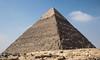 0051-0018 Pyramid of Khafre, Giza, March 19, 2005