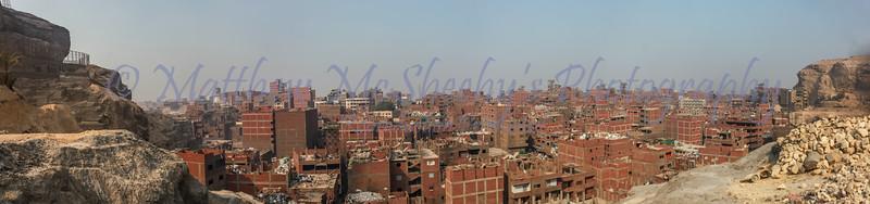 Christian Quarter of Cairo