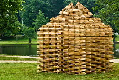 Art in the Park, 2008
