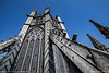 Ely Cathedral | Up on the Roof