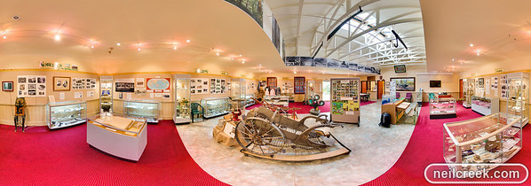 Emerald Museum