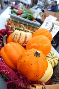Emmaus Farmers' Market 11/30/14