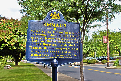 Emmaus PA