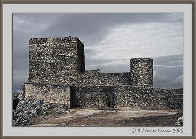 Marvão - Cidade-castelo