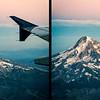 Mt. Hood (in stereo)