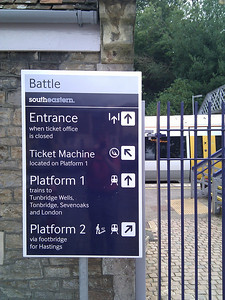 Battle Station