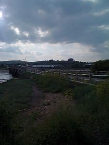 Old Shoreham Bridge