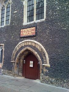 Canterbury Pilgrims Hospital