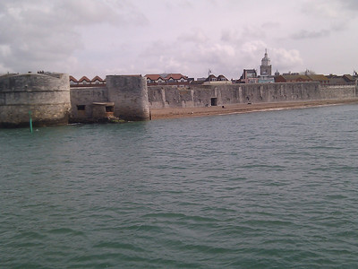 Harbour Entrance