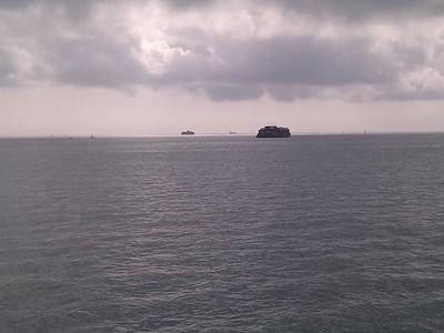 Sea Pods