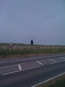 Rottingdean Wind Mill