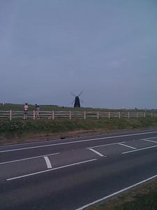Rottingdean Wind Mill