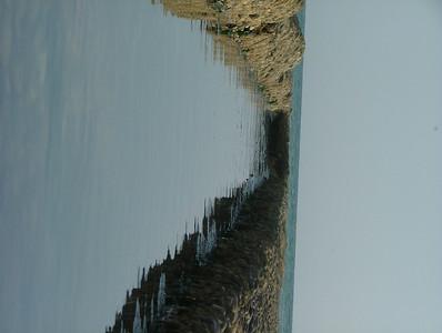 Groyne Canal