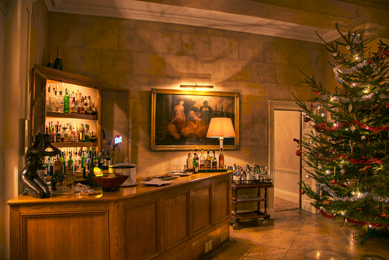 Bishopstrow Lounge