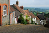 Gold Hill - Shaftsbury, England