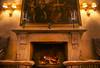Bishopstrow Fireplace
