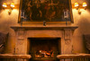 Bishopstrow Fireplace