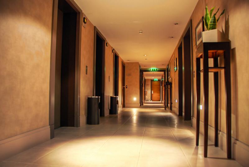 Cavendish Hall