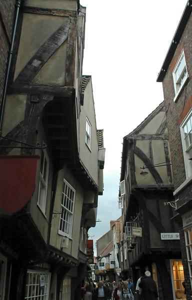 The Shambles - York, England