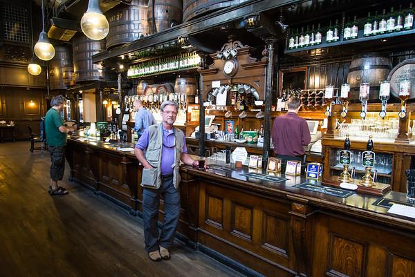 In the Cittie of York Pub